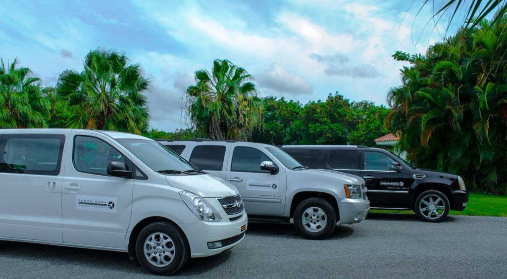 Fleet-Punta-Cana-Airport-TRANSFERS