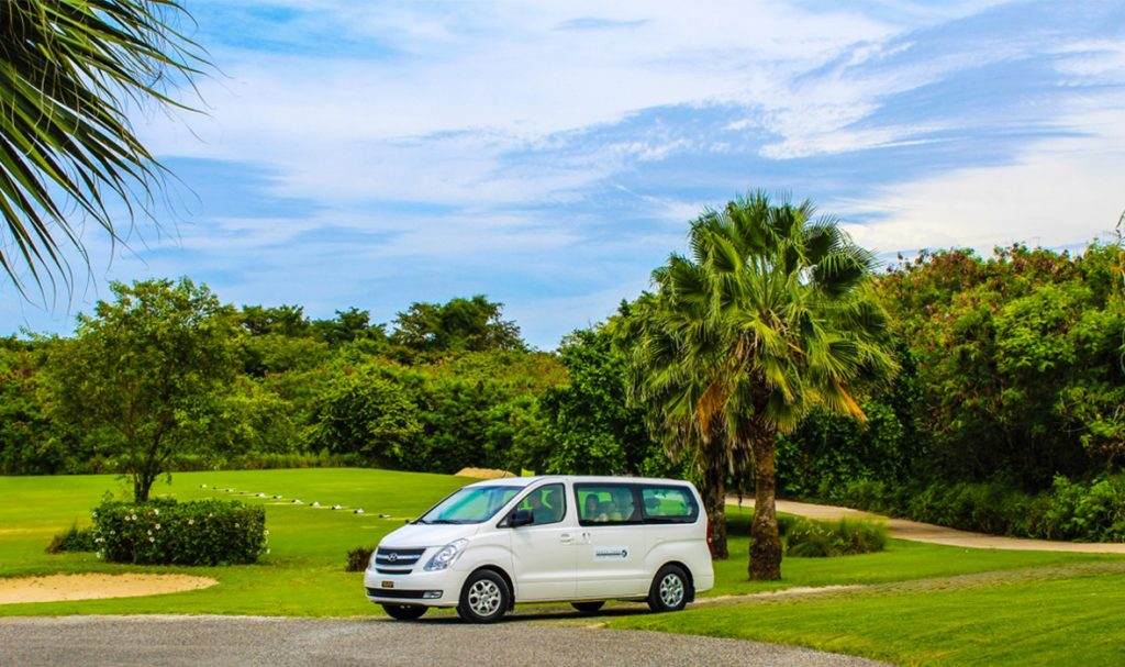 cheap punta cana airport transfers